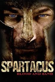 Spartacus Blood and Sand S01E12