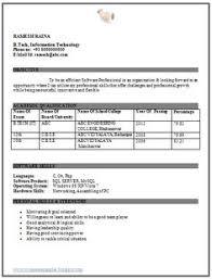 fresherresumeformatitprofessionaldownload  resume format for       mechanical engineering student resume