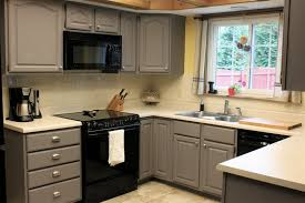 Painting Kitchen Cabinets Espresso Painted Kitchen Cabinets 155