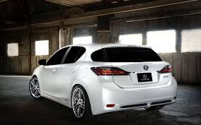 used lexus ct 200h f sport for sale 2012 lexus ct 200h gains optional f sport package minimal changes