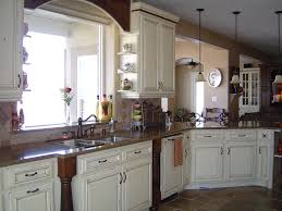 kitchens french country stunning country white kitchen cabinets