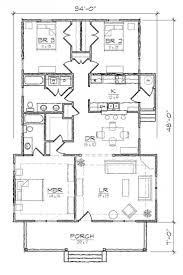 57 best house plan designs images on pinterest small house plans this single story triple a cottage style house of 1440 square feet features a vaulted living room and a vaulted private master bedroom suite and inclu
