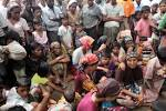 Myanmar bans Muslims from registering as Rohingya in census.