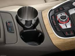 Audi Q5 Interior - audi q5 2013 picture 66 of 109