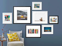 How To Make A Gallery Wall by Walls Art Gallery Shenra Com