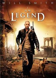 Watch I Am Legend Will Smith