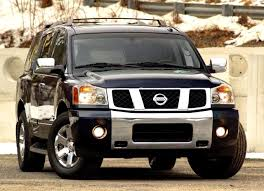 nissan armada new body style 2016 nissan armada suv redesign release date and review