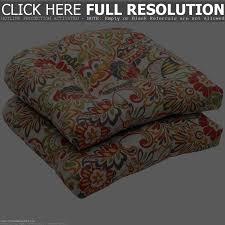 Deep Seat Patio Chair Cushions Patio Chair Cushions Covers Patio Decoration