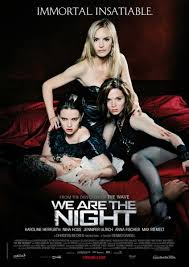 We Are the Night (2010) izle