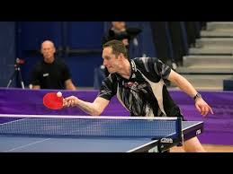 Table Tennis Tournament by 2017 Hawkeye Open Table Tennis Tournament Day 2 Finals Youtube