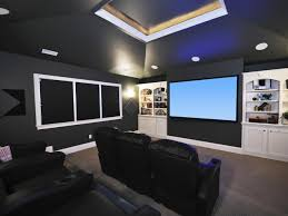 Interior Design For Home Theatre by Enhancing A Home Theater Experience Diy