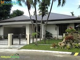 Zen Home Design Philippines Small Bahay Kubo Design U2013 Modern House