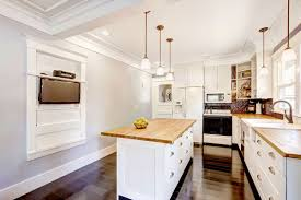 Kitchens With Islands Ideas Beyond The Rectangle 11 Cool Kitchen Island Ideas