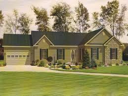 Ranch Style House Plans by Southern Ranch Style House Plans Southern Front Porch Brick Ranch
