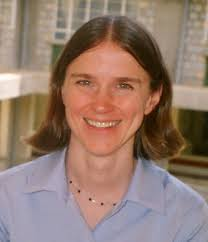 IUPUI Associate Professor of Sociology Carrie Foote Named to ... - carrie%20blue%20shirt2%202007
