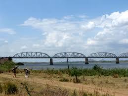 Dona Ana Bridge
