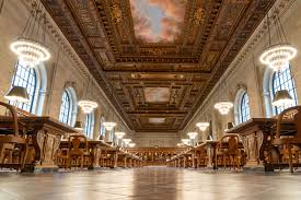the rose main reading room reopens the new york public library