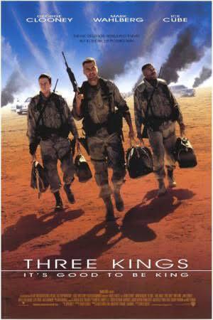 Trois rois