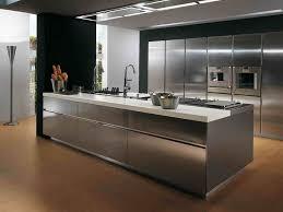 kitchen nice metal kitchen cabinets regarding metal kitchen