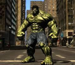 Friv Hulk Central Smashdown