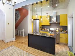 Designing Ideas For Small Spaces Pictures Of Small Kitchen Design Ideas From Hgtv Hgtv