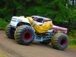 bigfoot monster truck wiki american bad monster trucks wiki fandom powered by wikia
