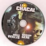 Le Chacal Sticker DVD ajoutée par webmaster. Le Chacal - Le_Chacal-15442425052009