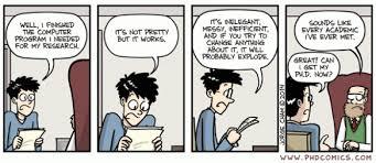 Phd comics resume   essayhelp    web fc  com FC  Most popular PhD Comics   Piled Higher and Deeper