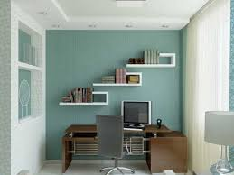Design Ideas For Small Office Spaces Extraordinary 50 Modern Office Colors Decorating Design Of 30