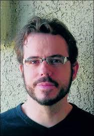 El pasado diciembre, Vicente Luis Mora (Córdoba, 1970), actual director del Instituto Cervantes en Albuquerque (EEUU) y una de las fuentes de inspiración ... - 1270844672176_38515677-1900-4036-96D5-D9E132758769_dn