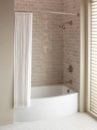 Bathrooms Small Ideas by 99 Small Bathroom Tub Shower Combo Remodeling Ideas 37