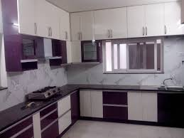 Small L Shaped Kitchen Simple Design Alluring Designs Of L Shaped Modular Kitchen
