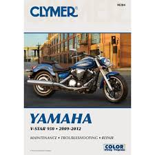 clymer yamaha v star 950 2009 2012 u2013 why even try to look for