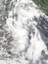 Tropical Depression Two