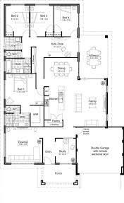 Eichler Homes Floor Plans 100 Simple Floor Plan Design Best 20 One Bedroom House
