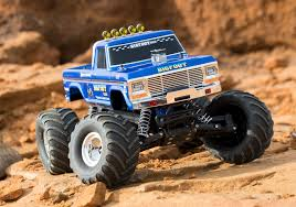 bigfoot summit monster truck bigfoot no 1 u2013 the original monster truck u2013 ford f 100 1 10