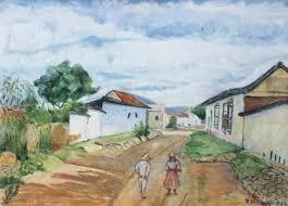 22 de noviembre de 1884:Nace el Pintor Rafael Monasterio. - curiragua116