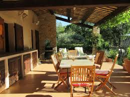 Pool Guest House Les Moulieres Provencal Farmhouse With Private Pool And Separate