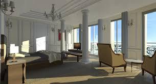 Deco Moderne Dans Maison Ancienne by Indogate Com Salon Moderne Baroque