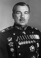 Leonid Aleksandrovič Govorov
