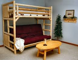 bunk bed with double futon roselawnlutheran