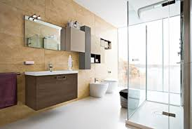 modern bathroom design ideas with minimalist and trendy tips in