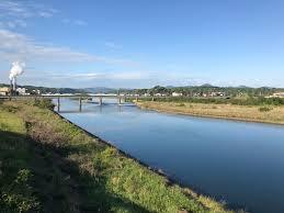 Takatsu River