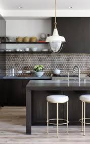 127 best bewitching backsplashes images on pinterest backsplash sunset unfolds its first l area idea house in manhattan beach interior design by disc interiors la times modern kitchen style