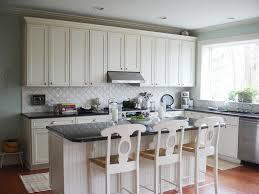 sink faucet backsplash for white kitchen diagonal tile glass