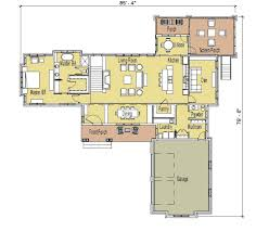 Ranch House Plan by Ranch House Plans Parkdale 30684 Associated Designs Ranch Style