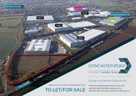 50 Sq M To Sq Ft Industrial Distribution To Rent In Dale Lane Industrial Estate