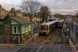 Reigate railway station
