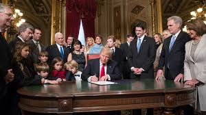 president trump executive order business as usual for home loans