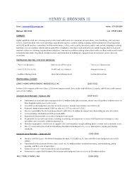 Transportation Clerk Sample Resume Learning Strategist Sample Retail Objective Resume Resume Objective Retail Examples Retail Objective To Put On Resume For